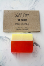 soap for ya basic