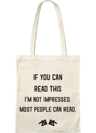 the 'don't stand so close to me' bag