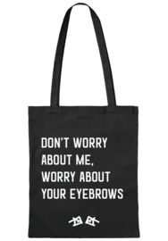 the 'don't worry about me' bag