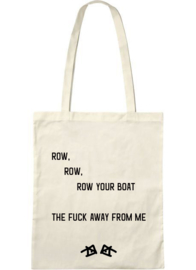 the 'just anywhere but here' bag