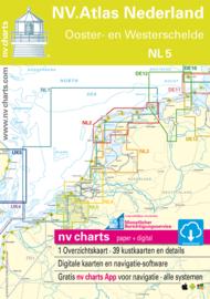 NV Atlas 5 Ooster- en Wester schelde