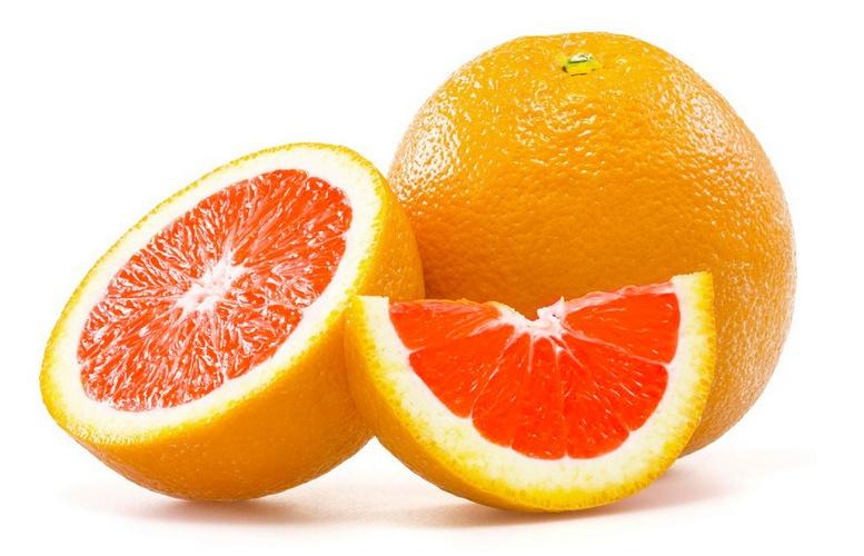 Cara Cara Sinaasappel