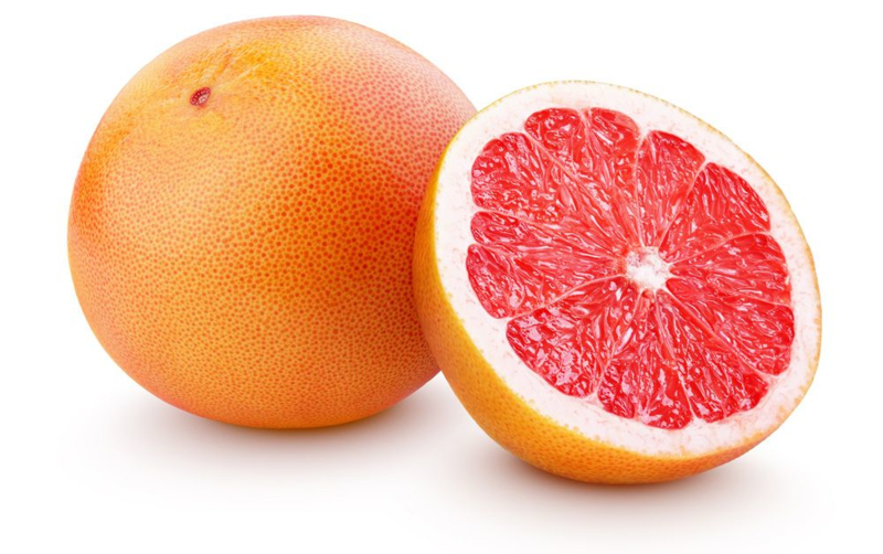 Grapefruit (rood)