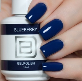 059 | Blueberry | Gelpolish By Djess | vrij van HEMA  | 15 ml