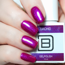 033 | Orchid | Gelpolish By Djess | vrij van HEMA