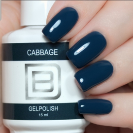 060 | Cabbage | Gelpolish By Djess | vrij van HEMA  | 15 ml