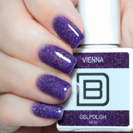 022 - Vienna | Gelpolish by Djess | vrij van HEMA