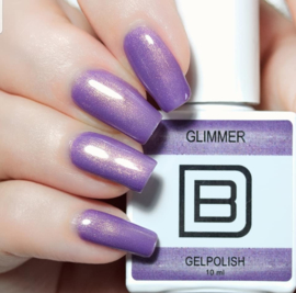 047 | Glimmer | Gelpolish By Djess | vrij van HEMA