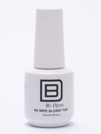No Wipe Glossy Top 15 ml