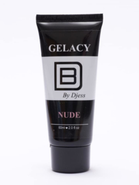 Gelacy Nude Tube 60 ml