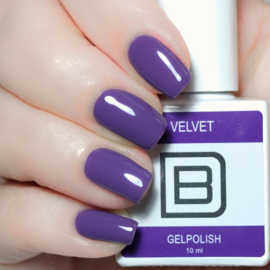 019 - Velvet | Gelpolish by Djess |