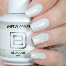 Gelpolish - By Djess:  The Surprise Collection
