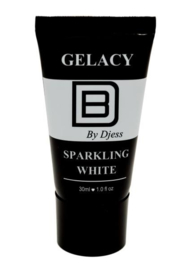Gelacy Sparkling White Tube 30 ml