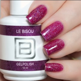 063 | Le Bisou | Gelpolish By Djess | vrij van HEMA  | 15 ml