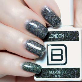 GelPolish - By Djess: Sparkling City Trips