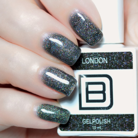 021 - London | Gelpolish by Djess | vrij van HEMA