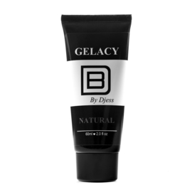 Gelacy Natural Tube 60 ml