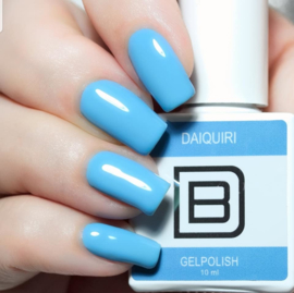 042 | Daiquiri | Gelpolish By Djess | vrij van HEMA