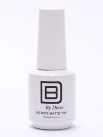 Gelacy No Wipe Matte Top 15 ml
