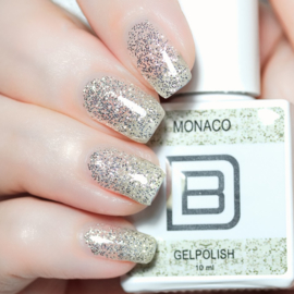 028 - Monaco | Gelpolish by Djess | vrij van HEMA
