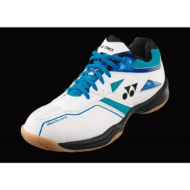 Yonex powercushion  36 white/blue