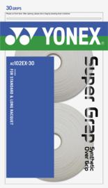 Yonex  Super grap White (30)