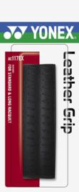 YONEX AC117EX Leather grip