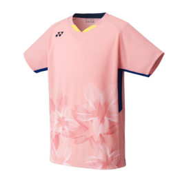 Yonex Japan team polo 10378 Cherry pink