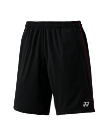 Yonex team short Black 15057EX XS