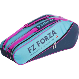 FZ Forza Lin Racket bag 2004 Scuba blue