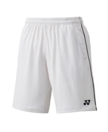 Yonex team short white 15057ex S