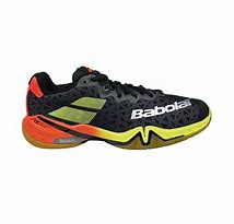 Babolat Shadow tour black/yellow