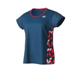 Yonex Tournament t-shirt indigo blue 16442EX