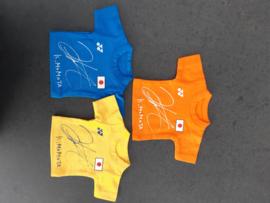 Mini shirt K Momota Japan
