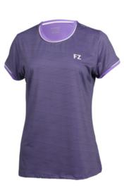 FZ Forza Hayle t-shirt Purple hebe