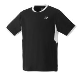 Yonex mens shirt  black YM0010EX XL