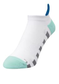 Yonex Low cut sock mint/white