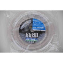 Yonex BG-80 wit