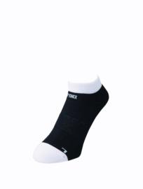 Yonex sok (laag model zwart/wit)