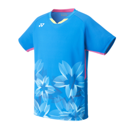 Yonex Japan team polo 10378 Fine Blue