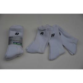 Yonex 3 pack sokken