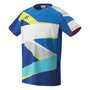 Yonex T-shirt blue 10309 maat L