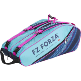 FZ Forza Lindana Racket bag 2004 Scuba blue