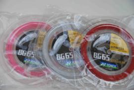 Yonex BG-65 Titanium