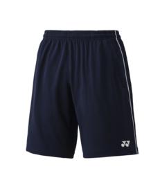Yonex team short 15057EX navy XS
