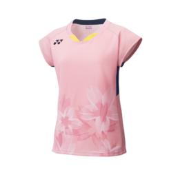 Yonex Japan team lady 20566EX cherry pink