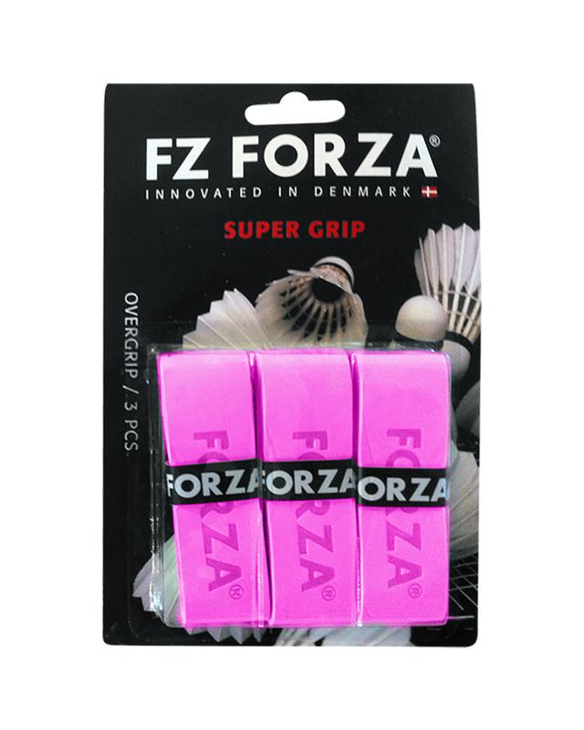 FZ Forza supergrip roze