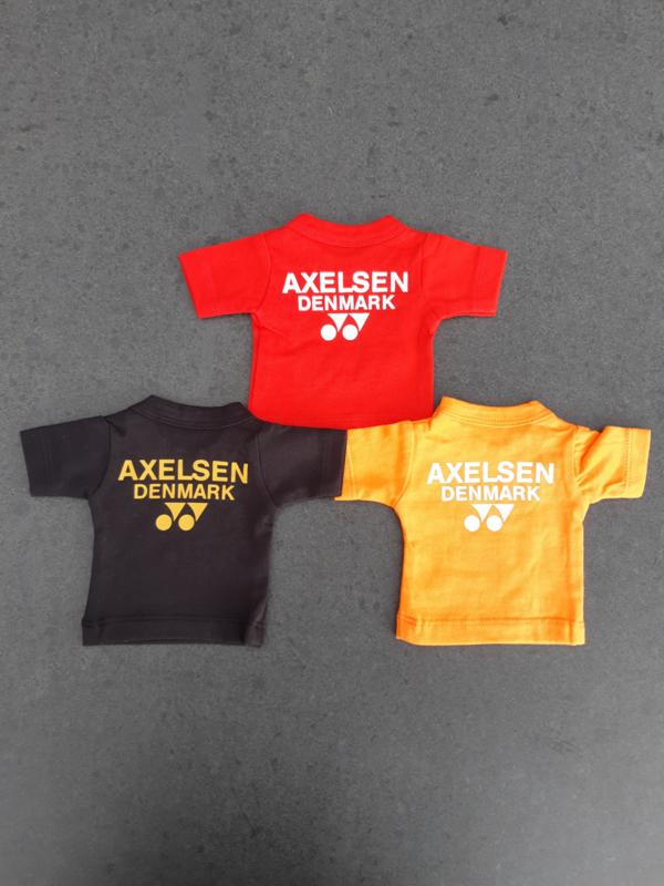 Mini shirt Axelsen