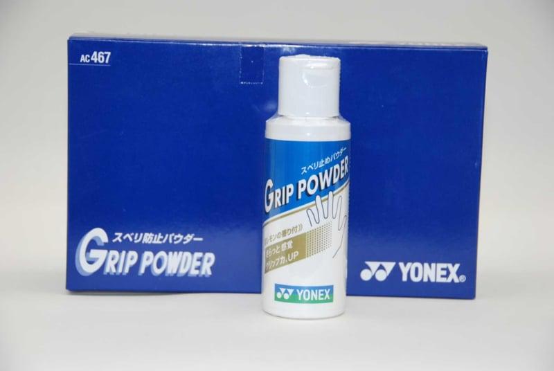 Yonex grip poeder