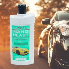 Nano Car Polish 500ml